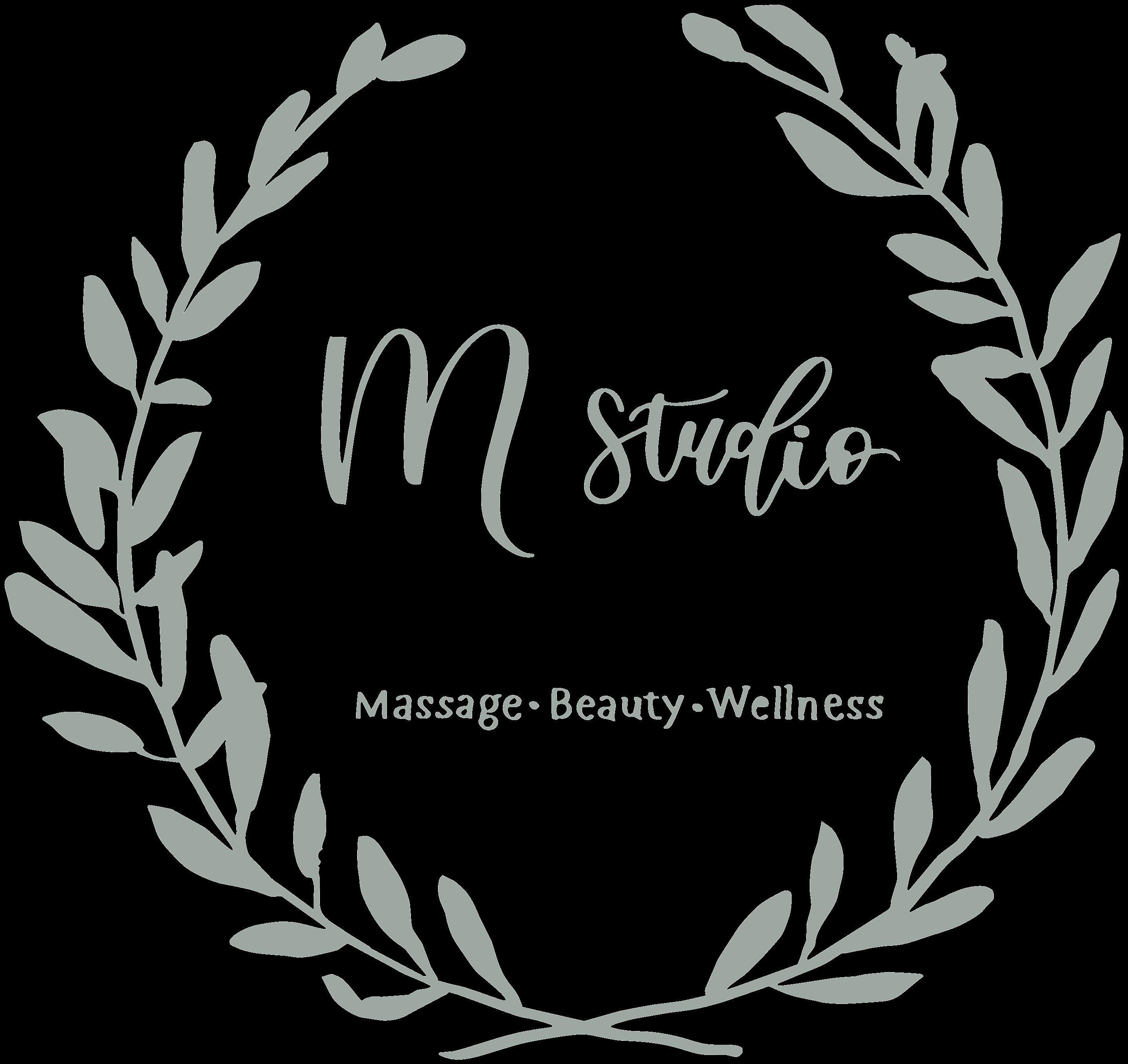 M Studio Wellness Spa, Massage, Facials, Skin, Hair